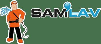 Logo SAMLAV